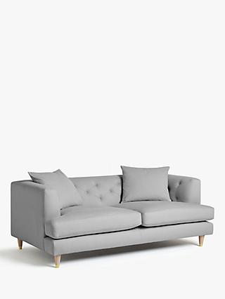 John Lewis & Partners Chester Large 3 Seater Sofa