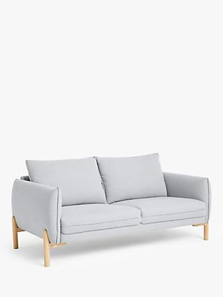 John Lewis & Partners Pillow Large 3 Seater Sofa