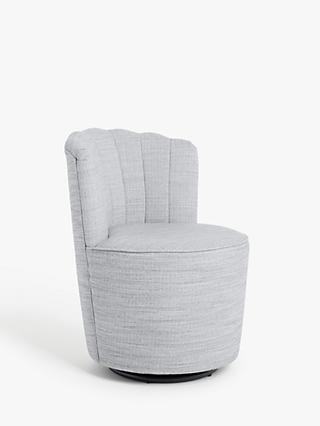 John Lewis & Partners Pirouette Swivel Accent Armchair