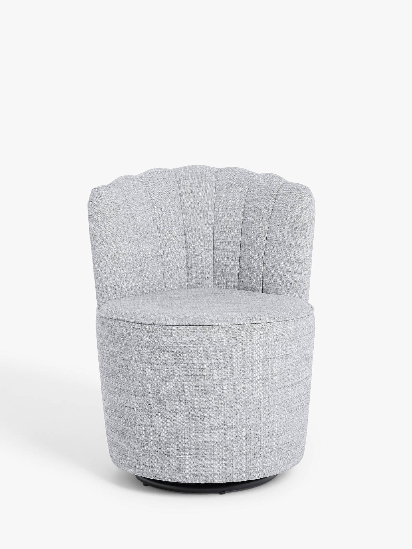 Wondrous John Lewis Partners Pirouette Swivel Accent Armchair Lucca Soft Teal Velvet Lamtechconsult Wood Chair Design Ideas Lamtechconsultcom