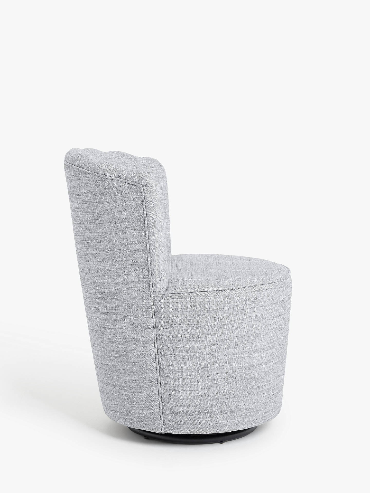 Buy John Lewis & Partners Pirouette Swivel Accent Armchair Online at johnlewis.com