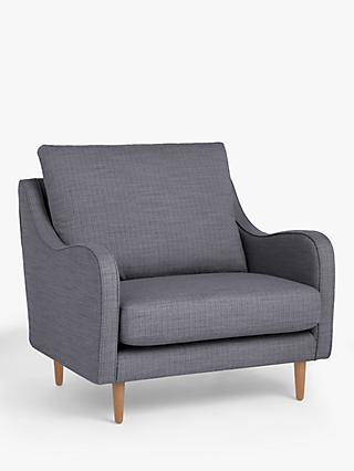 John Lewis & Partners Harp High Back Snuggler