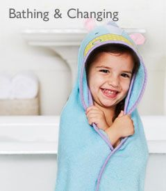 Bathing & Changing