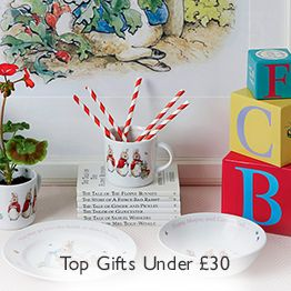 Baby gifts baby shower christening gifts john lewis top gifts under 30 negle Images