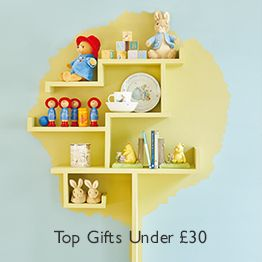 Baby gifts baby shower christening gifts john lewis top gifts under 30 negle Gallery