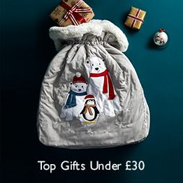 Top Gifts under £30