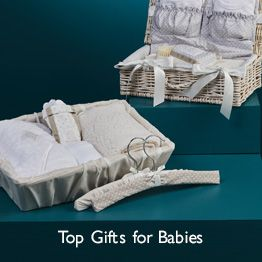 Top Gifts for Babies
