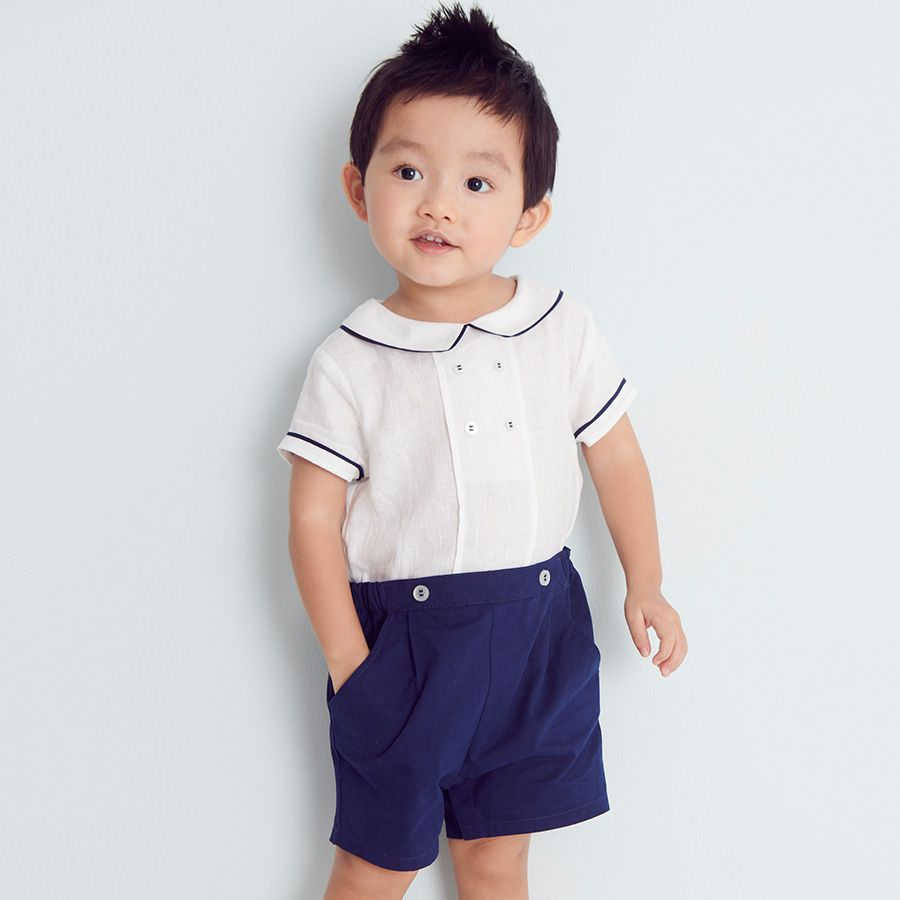a5bccee1d Baby Clothes | Baby & Toddler Clothing | John Lewis