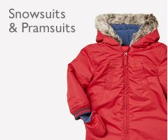 Snowsuits & Pramsuits