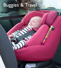 Buggies & Travel