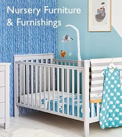Nursery Furniture & Furnishings
