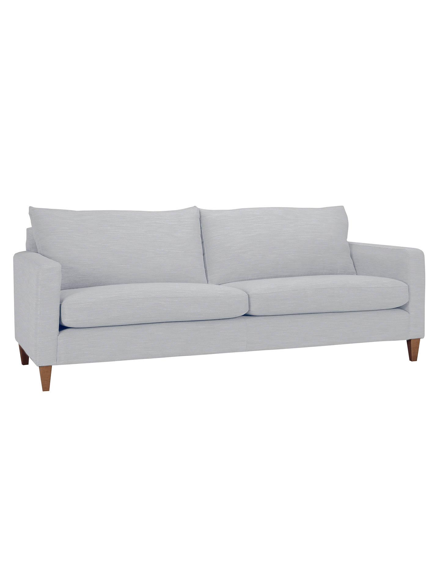 Tremendous John Lewis Partners Bailey Grand 4 Seater Sofa Best Image Libraries Sapebelowcountryjoecom