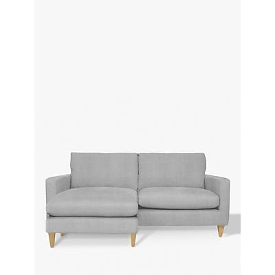 John Lewis Bailey LHF Chaise End Sofa