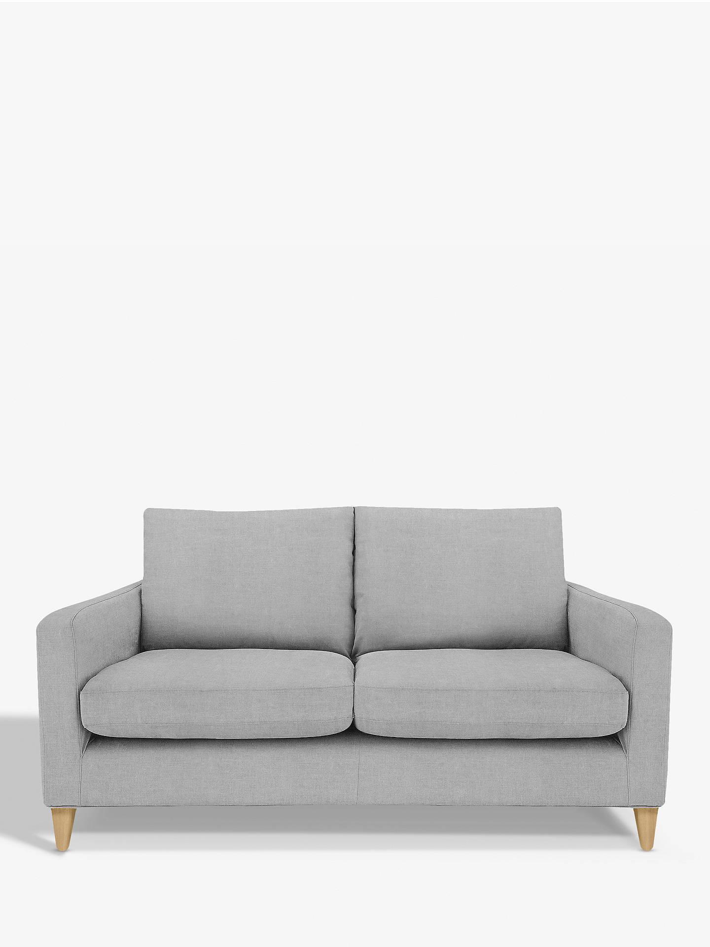 John Lewis Partners Bailey Medium 2 Seater Sofa