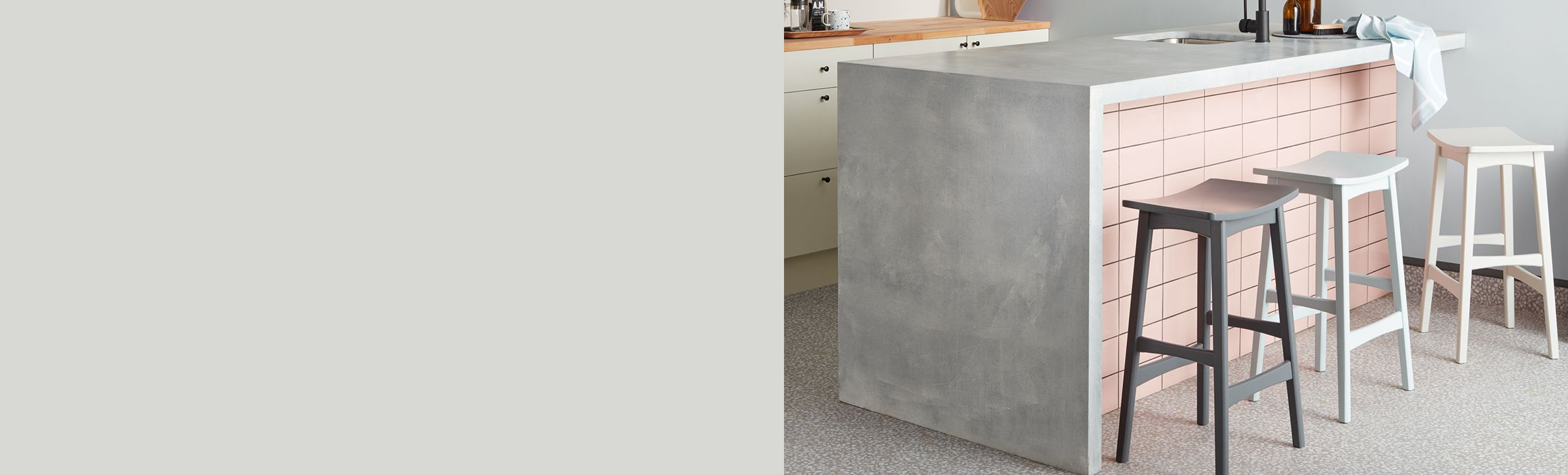 0a73de4bfd5 The ideal addition to breakfast bars or compact spaces