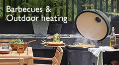 Barbecues & Outdoor heating