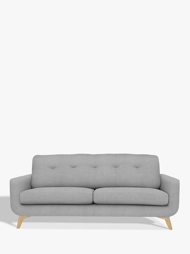 BuyJohn Lewis & Partners Barbican Large 3 Seater Sofa Online at johnlewis.com