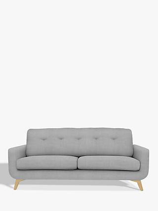 John Lewis & Partners Barbican Large 3 Seater Sofa