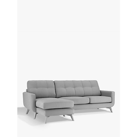 Chaise end sofa house by john lewis archie reversible for Chaise end sofas