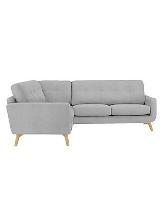 John Lewis & Partners Barbican LHF Corner End Sofa
