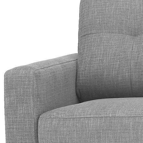 Buy John Lewis Barbican Medium 2 Seater Sofa Aquaclean