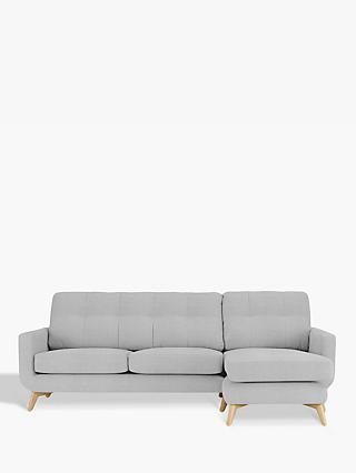 John Lewis & Partners Barbican RHF Chaise End Sofa