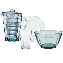 Buy John Lewis Basics Picnicware Online at johnlewis.com
