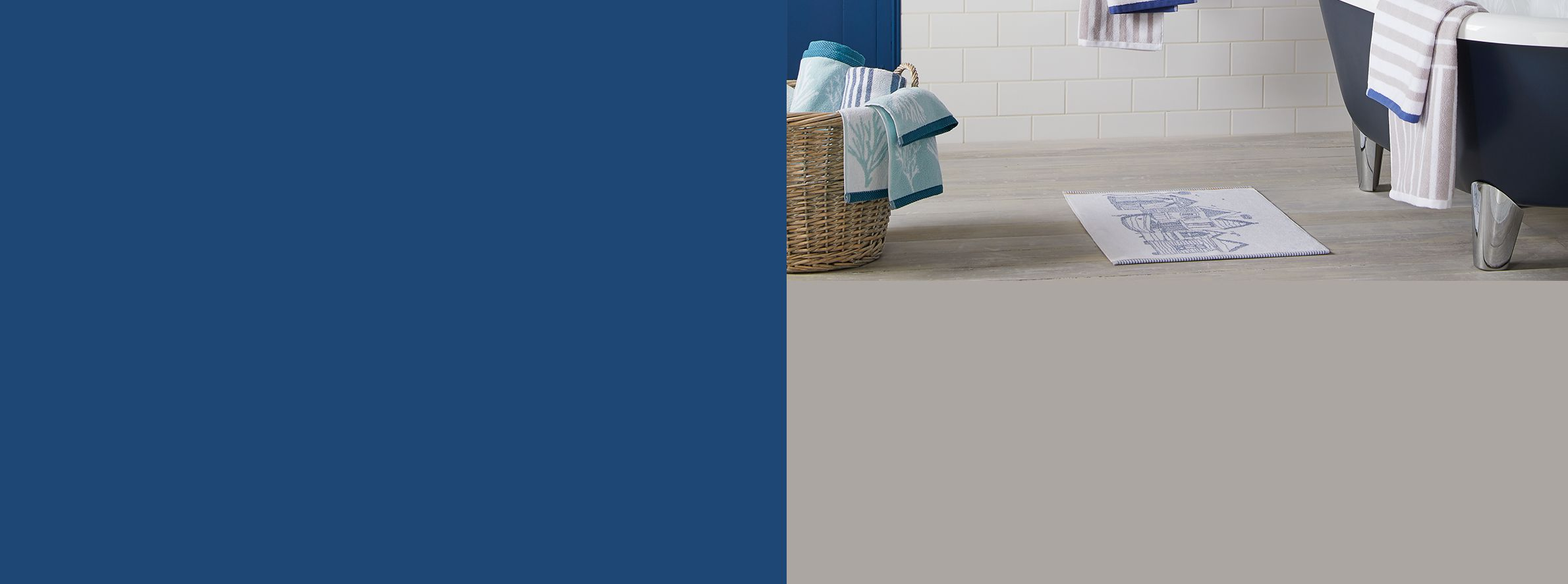 5bf065f3efb6 Bath Mats & Boards | Bobble, Deep Pile & Chunky Mats | John Lewis