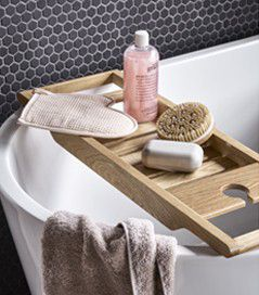 Bathroom Accessories Qatar bathroom accessories | bin, tumbler, toothbrush holder, soap dish