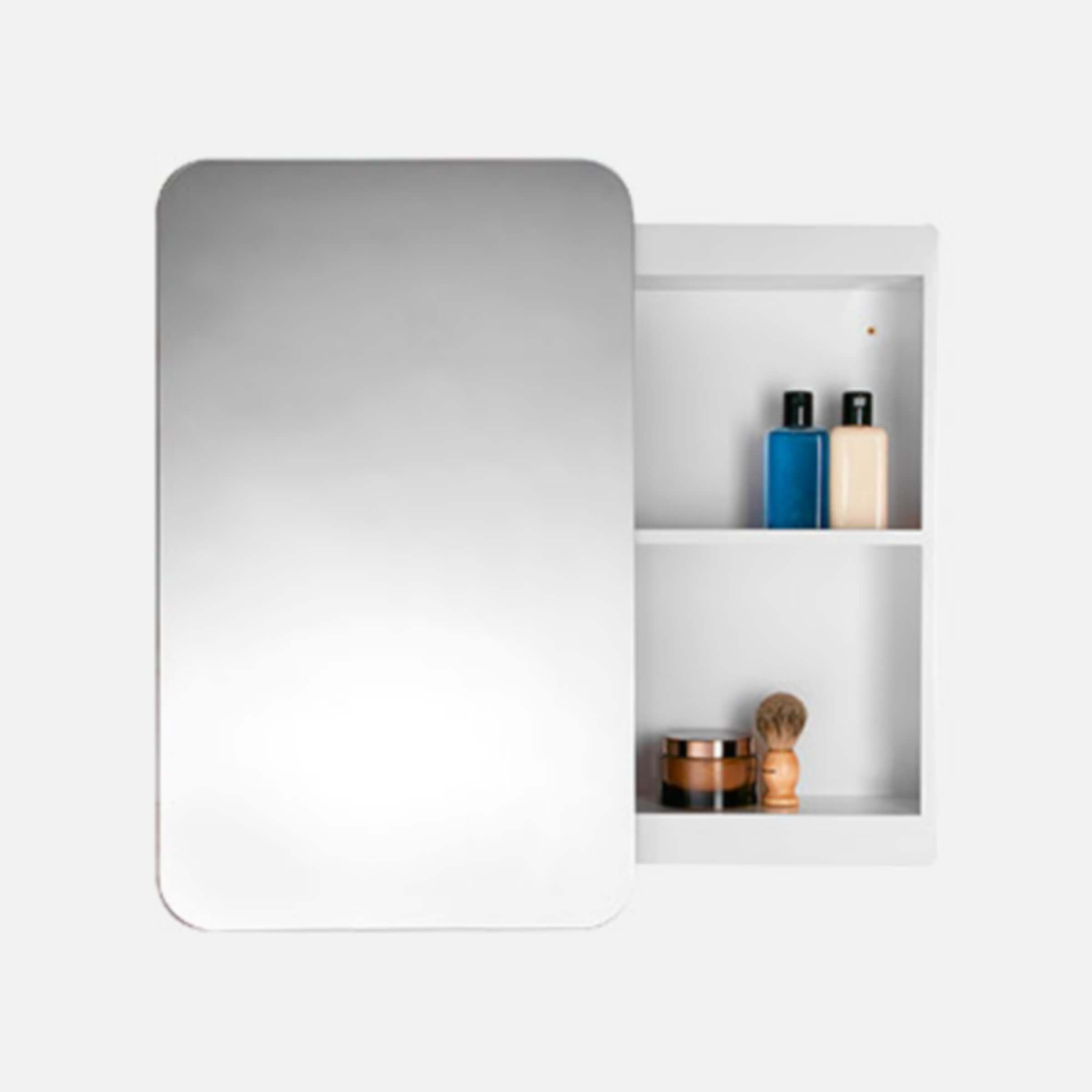 Bathroom Accessories | Bin, Toothbrush Holder, Soap Dish | John ...