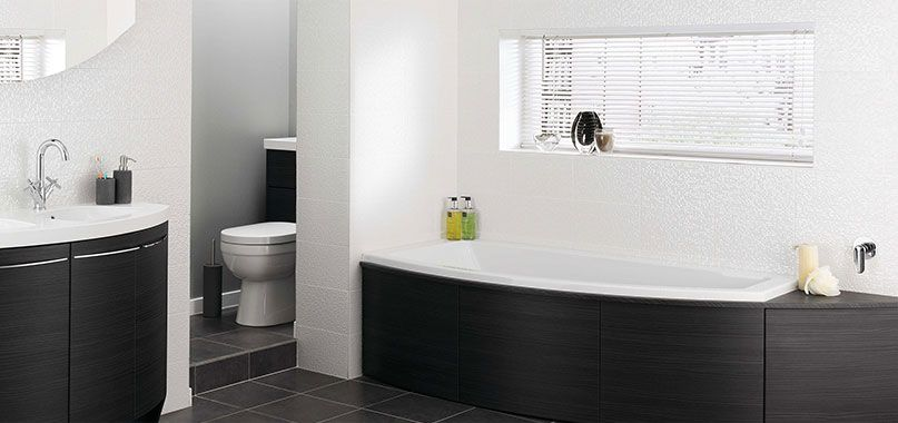 Bathroom Makeovers Newcastle john lewis fitted bathroom service