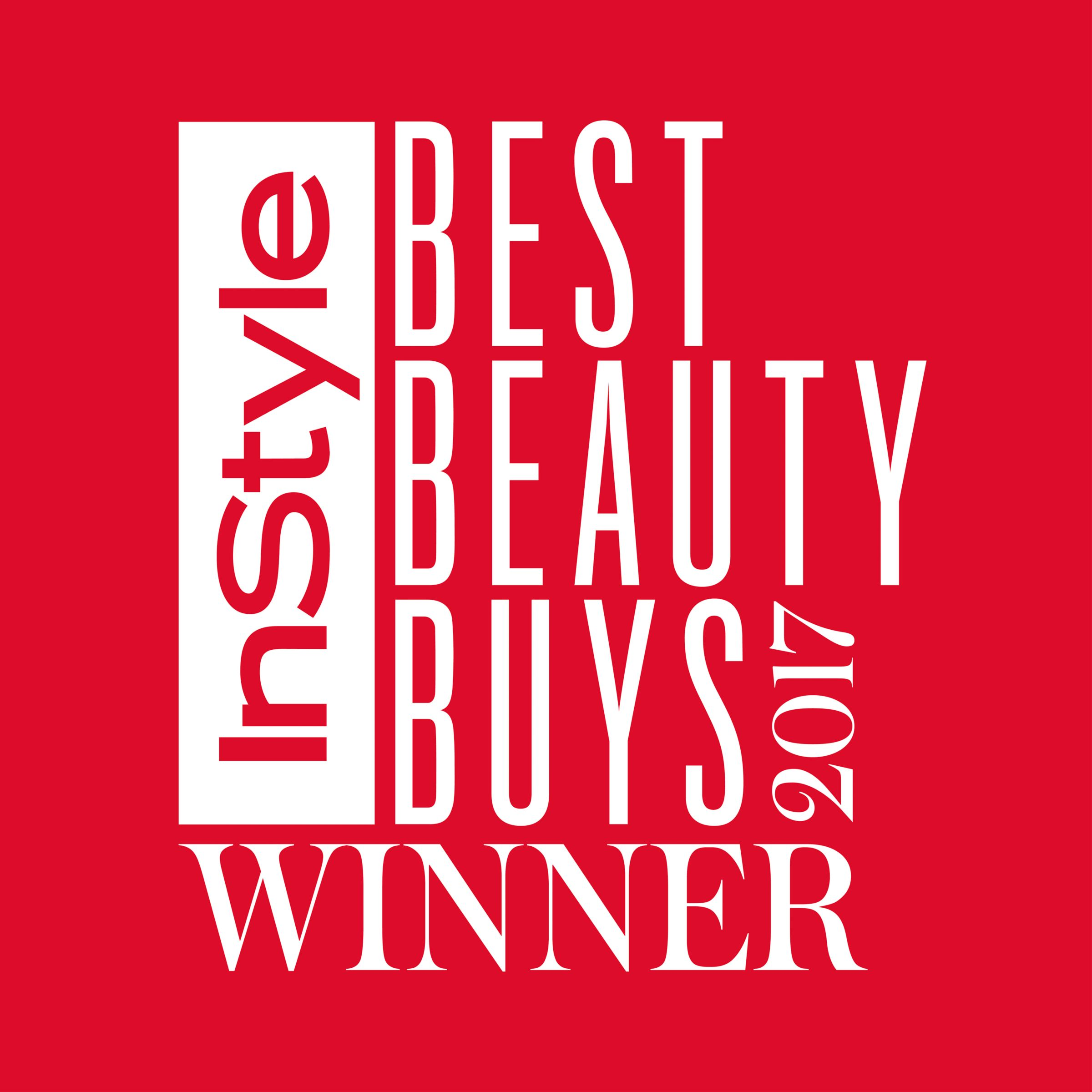 Best Beauty Buys Winner 2017