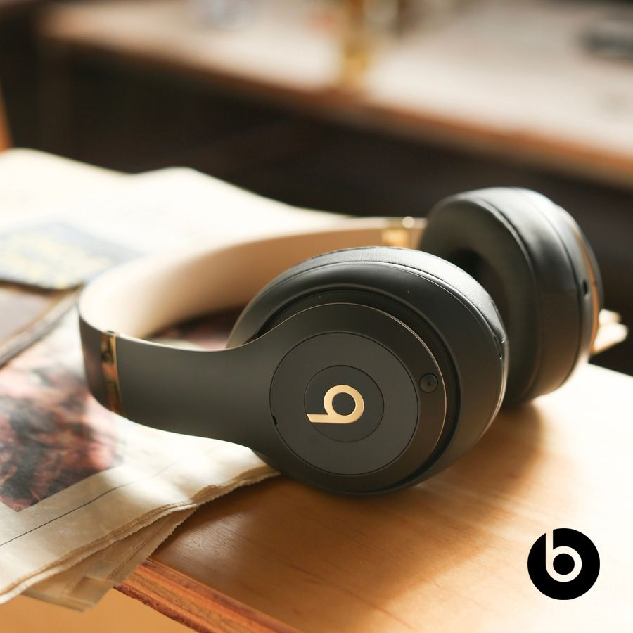 Beats Studio³ Wireless: Stay Above the Noise