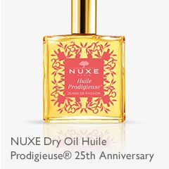 NUXE Dry Oil Huile Prodigieuse® 25th Anniversary