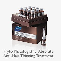 Phyto Phytologist 15 Absolute Anti-Hair Thinning Treatment