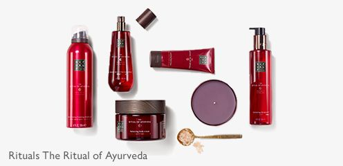Rituals The Ritual of Ayurveda