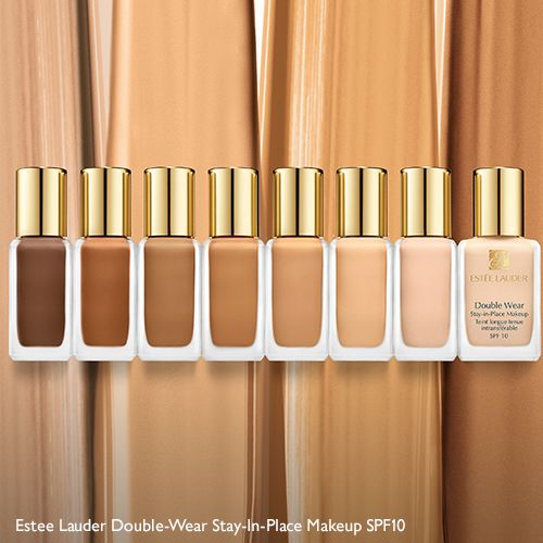 Estee Lauder Double-Wear Stay-In-Place Makeup SPF10
