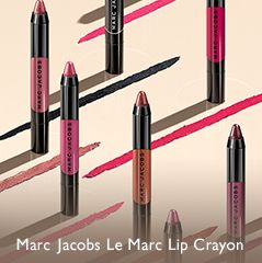 Marc Jacobs Le Marc Lip Crayon