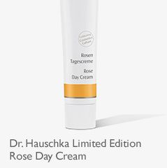 Dr. Hauschka Limited Edition Rose Day Cream