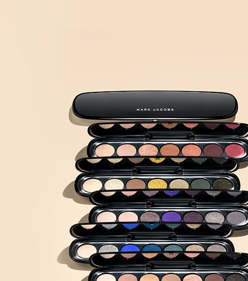 Marc Jacobs Beauty Eye-Conic Multi Finish Eye Palette