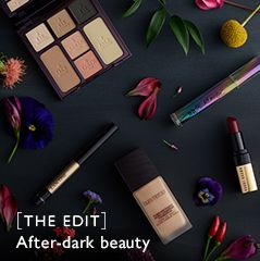 [THE EDIT] After-dark beauty