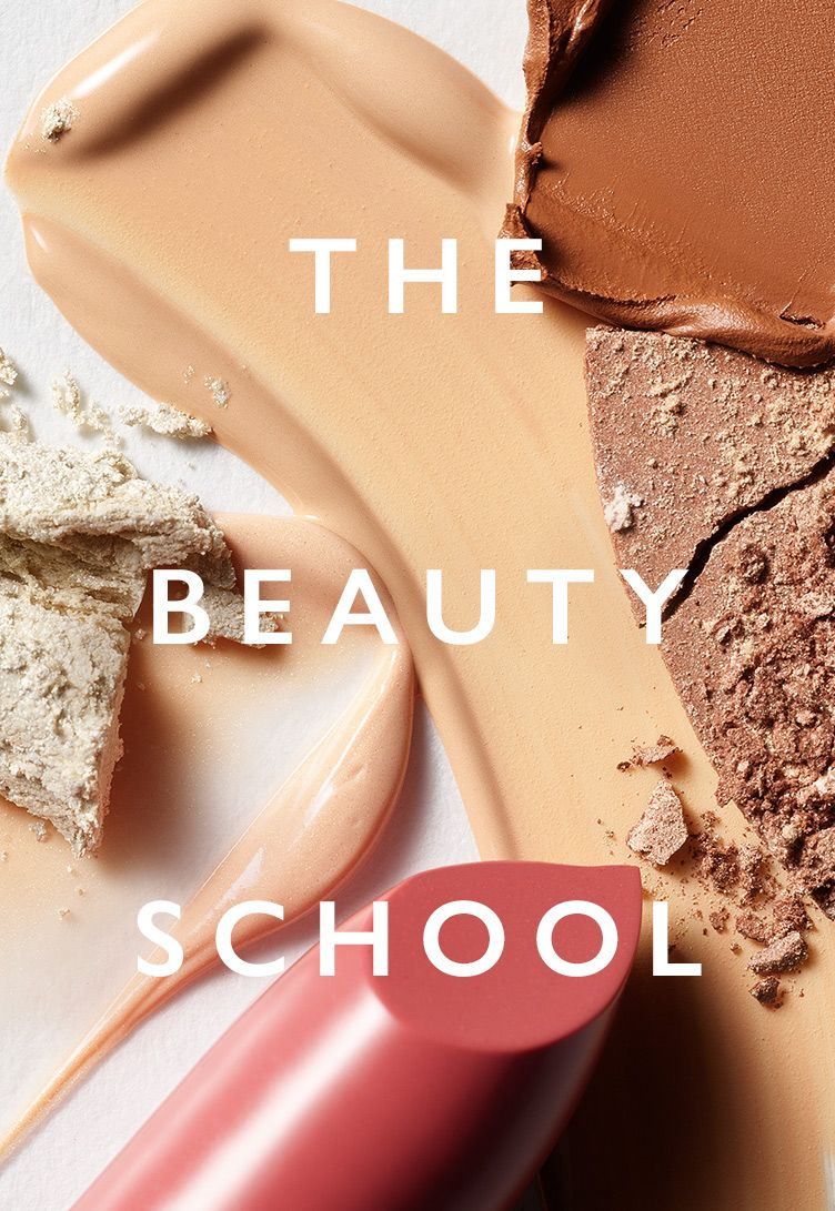 The Beauty School