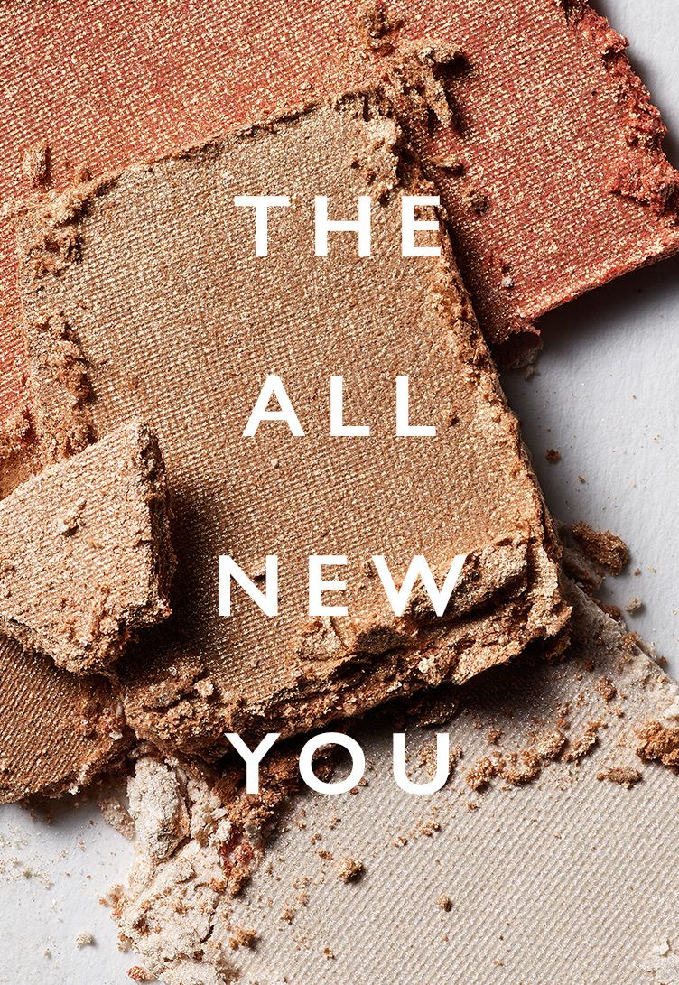 The All New You