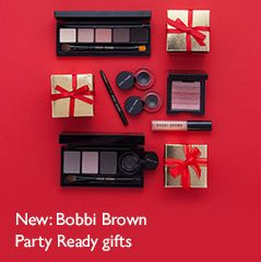 New: Bobbi Brown Party Ready gifts