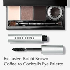 Exclusive: Bobbi Brown Coffee to Cocktails Eye Palette