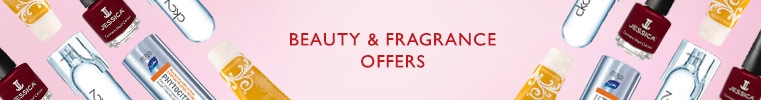 Beauty & Fragrance Offers