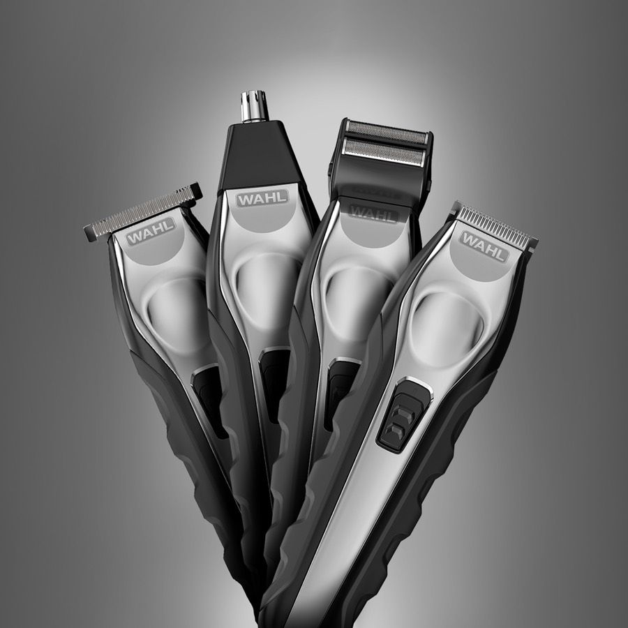 Men's Nose & Ear Trimmers