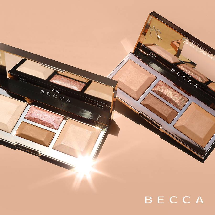 Be A Light Palette