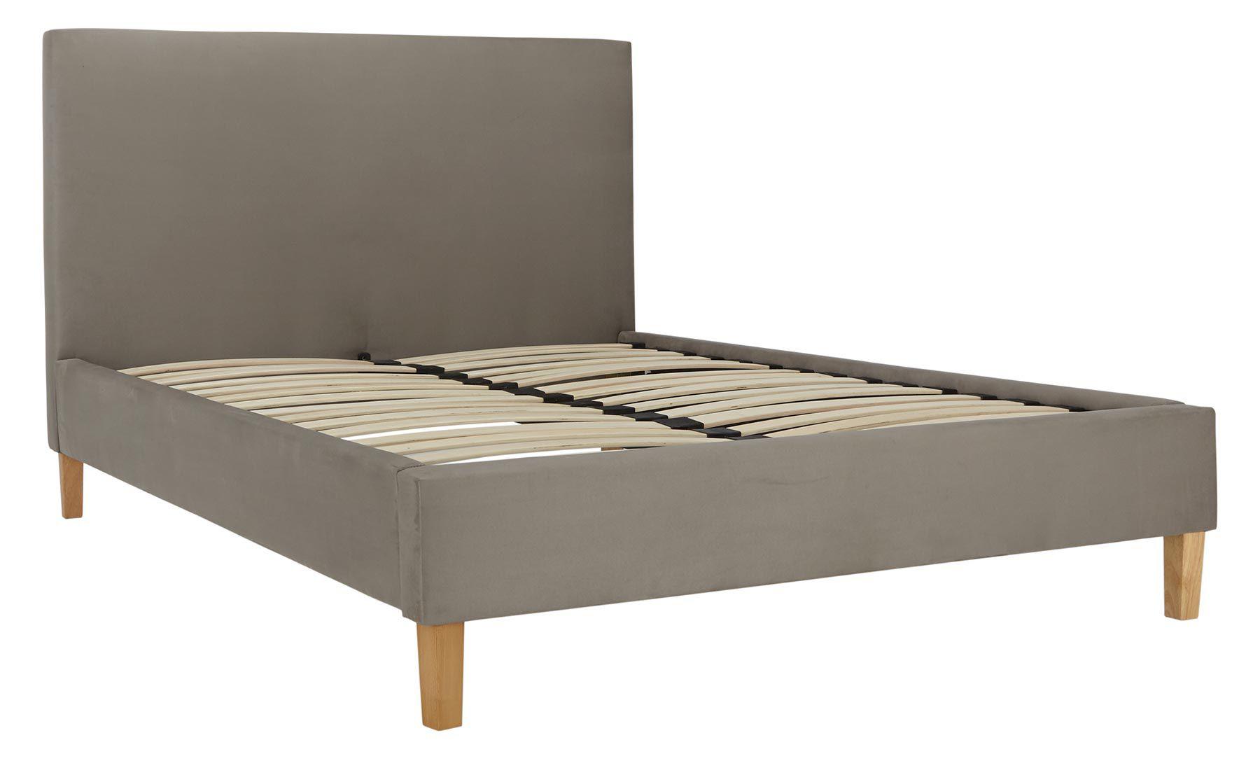 Magnificent Choosing The Ideal Bed Inzonedesignstudio Interior Chair Design Inzonedesignstudiocom