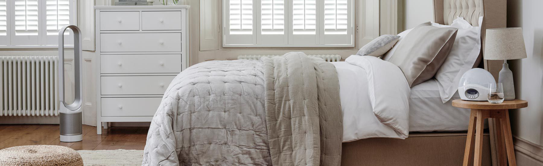 Choosing The Right Bed Linen